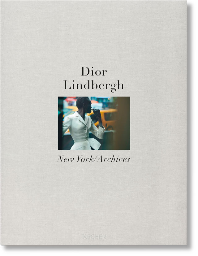 Dior-Lindbergh - New York Archives