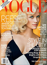 VOGUE US - Reese Witherspoon