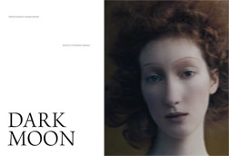 Beauty Papers - Février 2018 - Sarah Moon - Lorna Foran