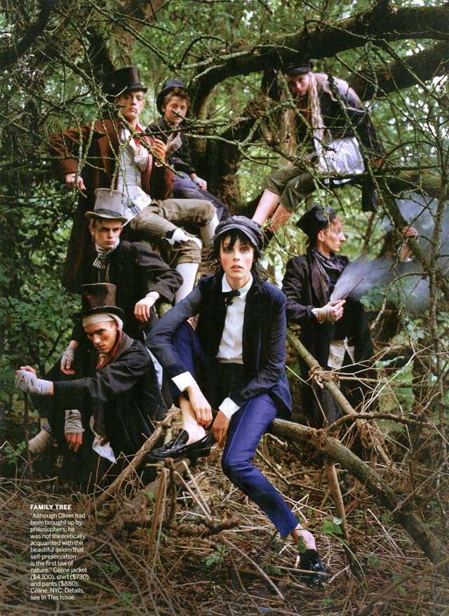 VOGUE US - Tim Walker