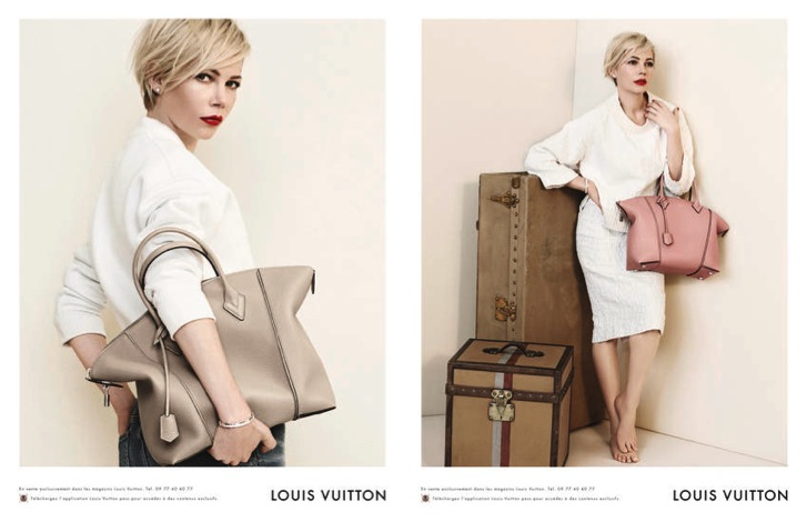 Louis Vuitton - sac Lockit